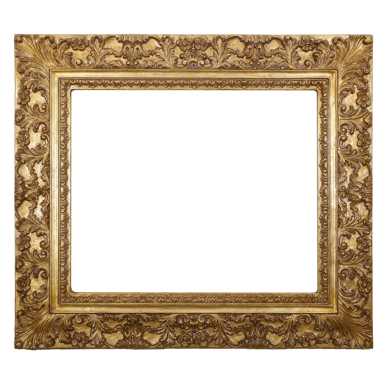 566 cornice lavorata in foglia oro cornici lavorate for Cornici quadri
