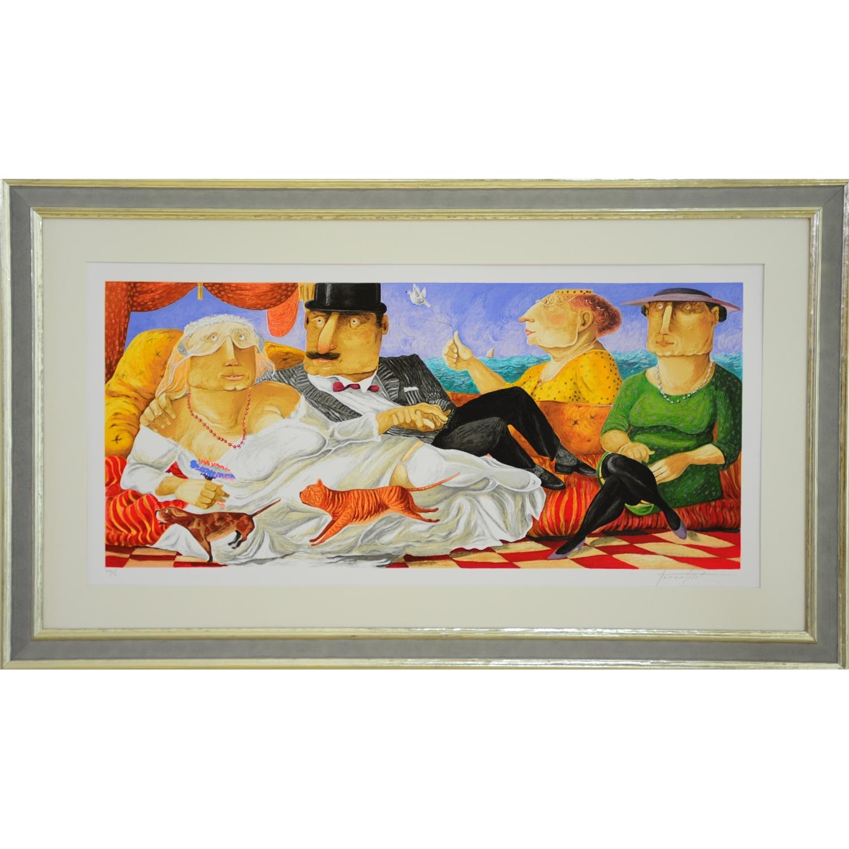 PR 2 | Grafica d\'Autore | Arte e Cornici Gallery | cornici su misura ...