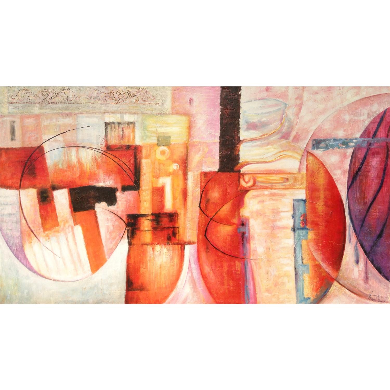 mod3 Quadro astratto moderno | Quadri | Arte e Cornici Gallery ...
